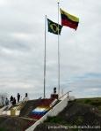 Fronteira Brasil-Venezuela