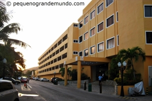 Hotel Portofino Isla Margarita