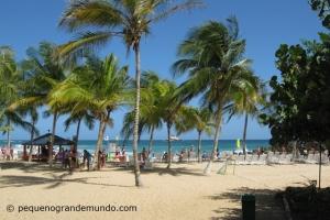 Isla Margarita, Venezuela (de ônibus, a partir de Boa Vista - Roraima)