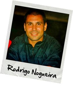 Rodrigo - colaborador PGM