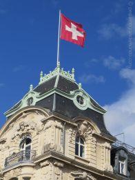 Zurique - Suica