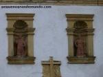 Detalhes dos santos Cosme e Damião.