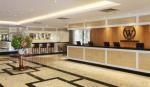 Hall: Foto site hotel