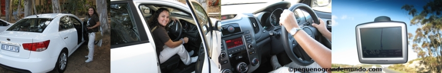 Kia Cerato e o GPS Tom Tom alugados na Tempest (com ótimo atendimento!): apaixonei!