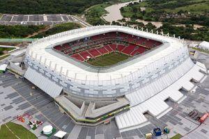 Arena Pernambuco (imagem: Wikipedia)