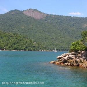 Ilha Grande 2004
