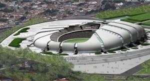 Estadio das Dunas: Fifa.com