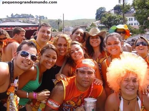 Fotos ouro preto carnaval 2012 65