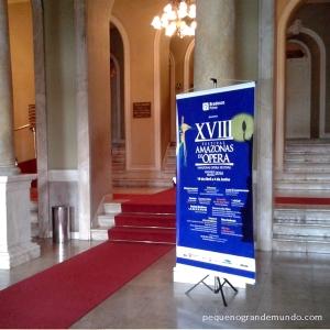 Festival de Ópera no Teatro Amazonas, Manaus
