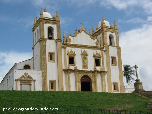 Igreja N. Srª do Carmo