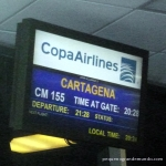 Cartagena-Copa-Air