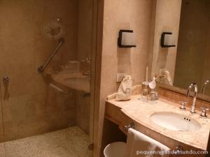 Charleston-banheiro