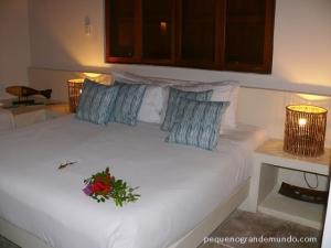 Hotel San Pedro Majagua, Isla Grande, Cartagena