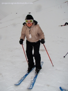 esqui-Penitentes