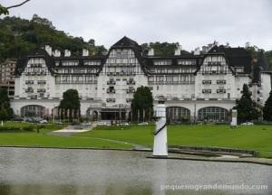Palácio Quitandinha