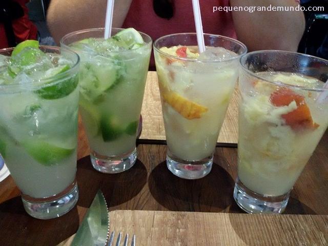 caipirinha, bebida carioca
