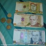 nuevos soles, moeda peruana
