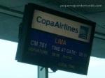 Lima-viagem