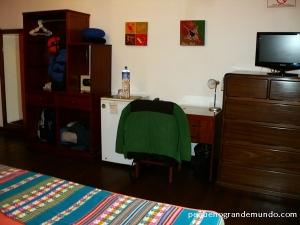 Miraflores-Lodge-quarto
