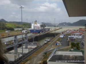 Canal do Panamá: obra de engenharia incluída entre as 7 maravilhas do mundo moderno