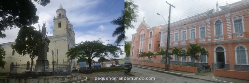 Centro Histórico, João Pessoa