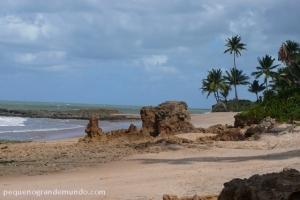 Praia de Coqueirinho, Paraíba