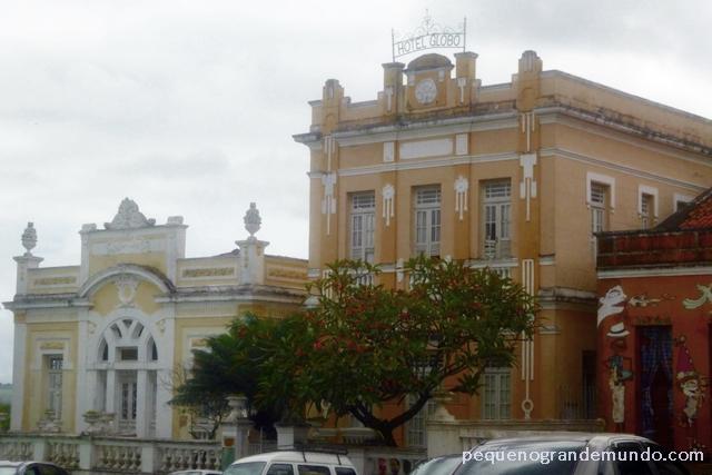 Hotel Globo João Pessoa