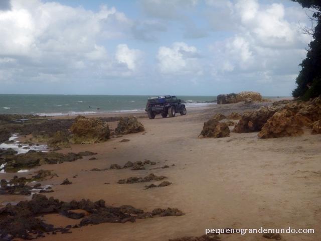 Praia do Amor, Paraíba