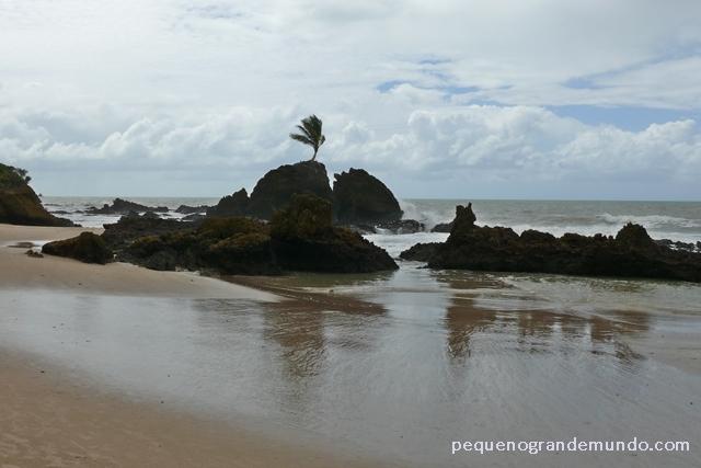 Praia Tambaba,  João Pessoa