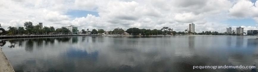 lagoa, Campina Grande