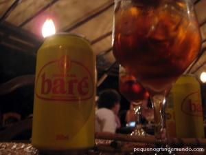 guaraná Baré
