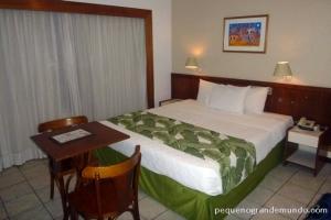 Hotel Ponta Verde, Maceió