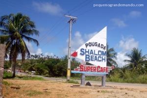 Pousada Shalom Beach Maragogi, Praia São Bento, Alagoas