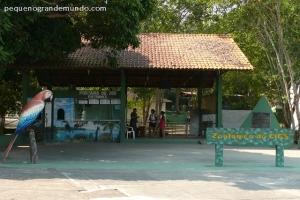 Zôo CIGS, Manaus