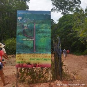 Cachoeira Iracema, Presidente Figueiredo, Amazonas