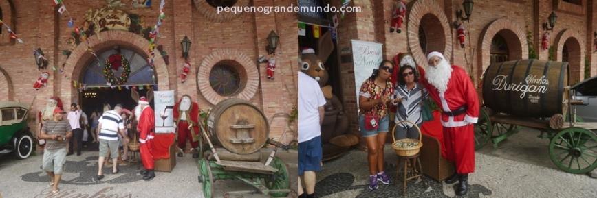 Vinhos Durigan, Curitiba, Natal Luz