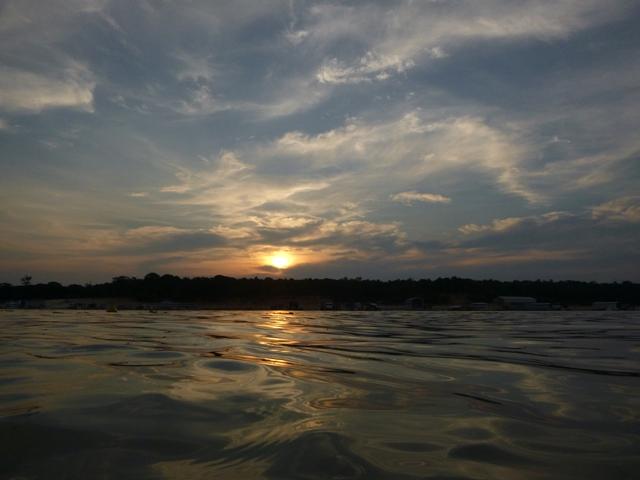 Rio Tarumã Açú, Manaus