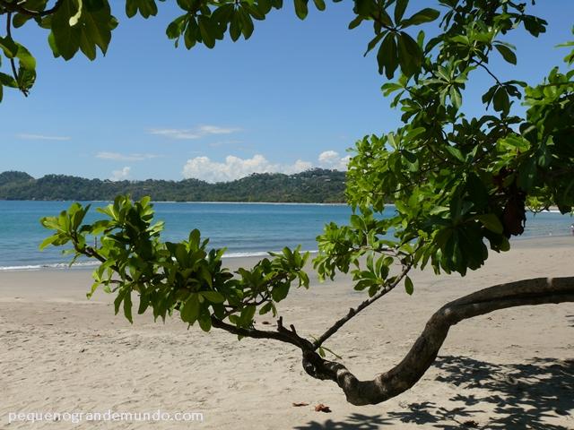 Parque Nacional Manuel Antônio, Costa Rica