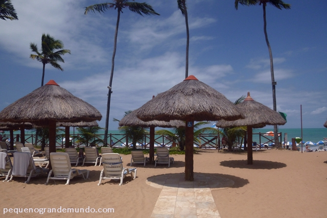 Salinas de Maceió Beach Resort, Alagoas
