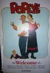 cartaz filme Popeye