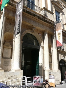 National Museum of Archaeology Malta