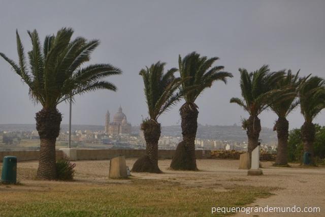 Ggantija, Gozo, Malta
