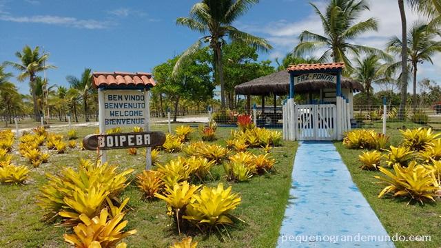 Fazenda Pontal, Boipeba, Bahia