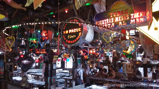 Andres Carne de Res, Chia, Colombia