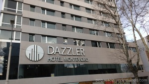 Dazzler Hotel Montevideu