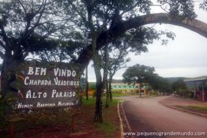 Portal Alto Paraíso de Goias