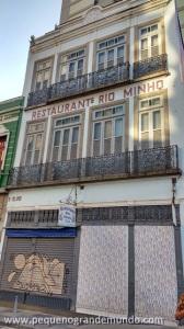 Restaurante Rio Minho