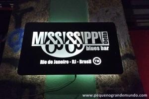 Mississippi Blues Bar