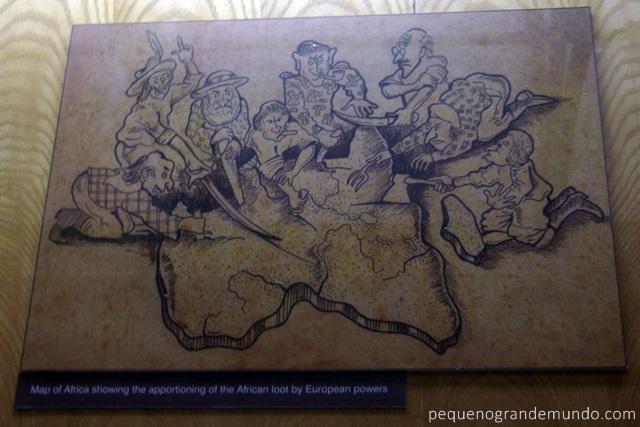 European Africa